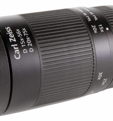 Zeiss 20-75x