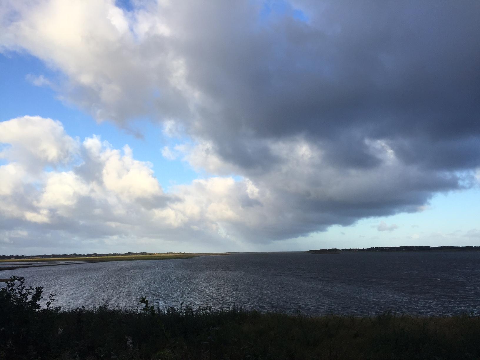 Ett vattenfyllt reservat