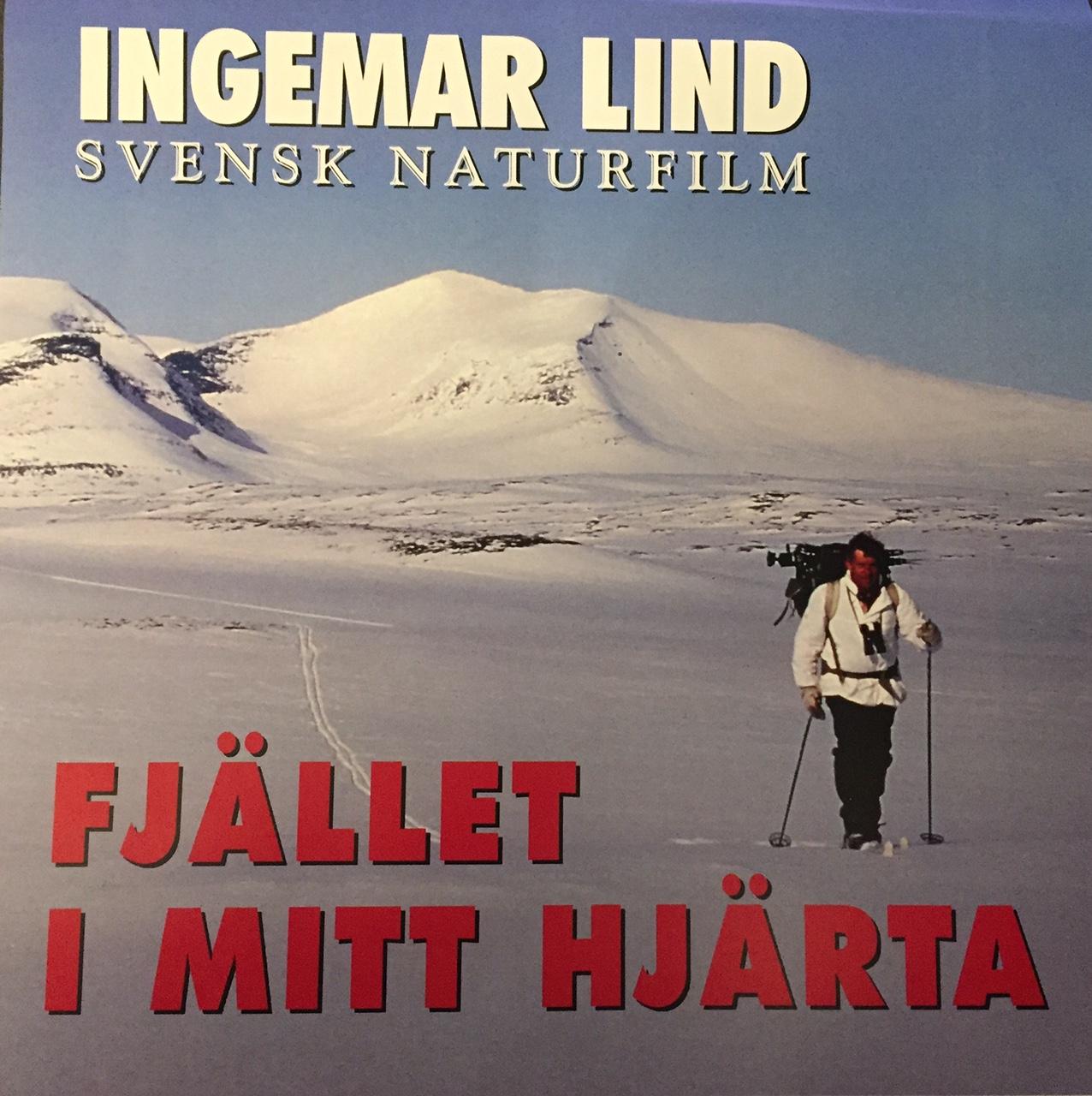 Filmvisning med Ingemar Lind