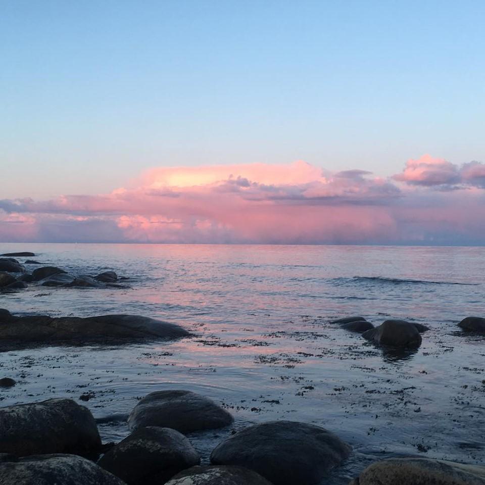 Instagramtävlingen: Hav och sjö
