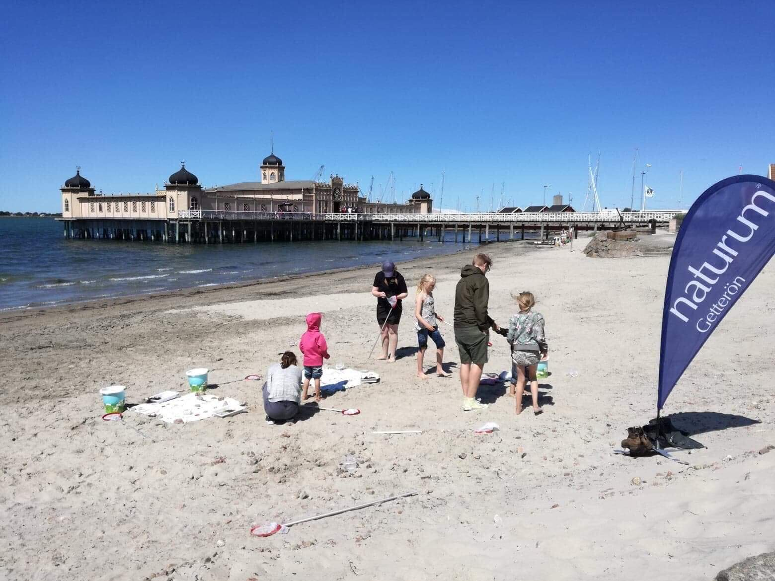 Strandguidningar
